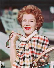 This is an image of 247586 Claire Trevor Photograph & Poster