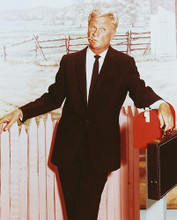 This is an image of 250063 Eddie Albert Photograph & Poster