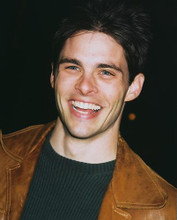 This is an image of 250313 James Marsden Photograph & Poster