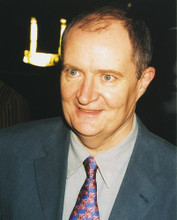 This is an image of 250555 Jim Broadbent Photograph & Poster