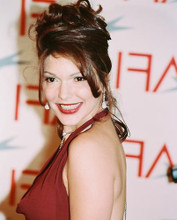 This is an image of 250695 Laura Harring Photograph & Poster