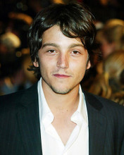 This is an image of 262296 Diego Luna Photograph & Poster