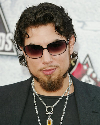 This is an image of 262339 Dave Navarro Photograph & Poster