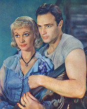 This is an image of 262443 a Streetcar Named Desire Photograph & Poster