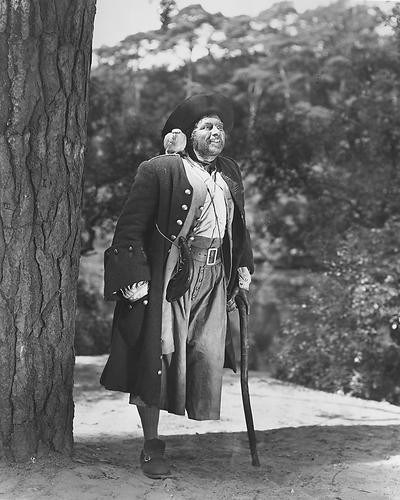 This is an image of 173766 Robert Newton Photograph & Poster