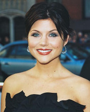 This is an image of 252928 Tiffani-Amber Thiessen Photograph & Poster