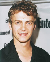 This is an image of 253237 Hayden Christensen Photograph & Poster