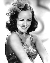 This is an image of 174848 Paulette Goddard Photograph & Poster