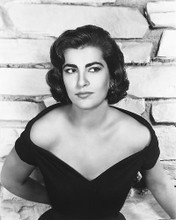 This is an image of 174929 Irene Papas Photograph & Poster