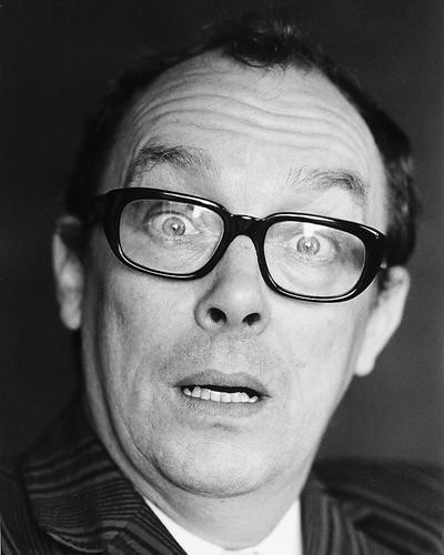 This is an image of 175134 Eric Morecambe Photograph & Poster