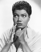 This is an image of 175324 Pearl Bailey Photograph & Poster