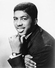 This is an image of 175442 Ben E. King Photograph & Poster