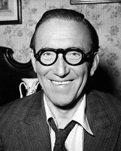 This is an image of 175639 Arthur Askey Photograph & Poster