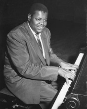 This is an image of 179000 Oscar Peterson Photograph & Poster