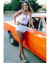 This is an image of 263959 Catherine Bach Photograph & Poster