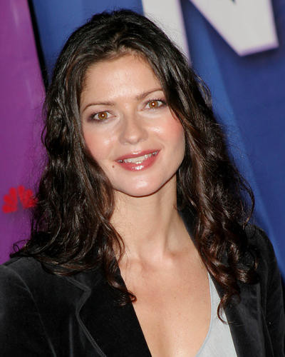 This is an image of 264028 Jill Hennessy Photograph & Poster
