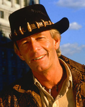 This is an image of 264509 Crocodile Dundee Photograph & Poster