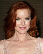 This is an image of 265216 Marcia Cross Photograph & Poster