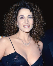 This is an image of 265271 Melina Kanakaredes Photograph & Poster