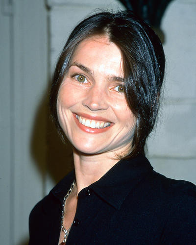This is an image of 271225 Julia Ormond Photograph & Poster