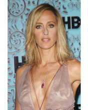 This is an image of 271260 Kim Raver Photograph & Poster