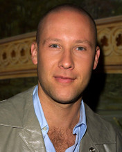 This is an image of 271780 Michael Rosenbaum Photograph & Poster