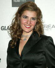 This is an image of 271831 Nia Vardalos Photograph & Poster