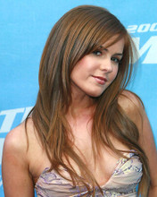 This is an image of 271981 Isla Fisher Photograph & Poster