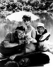 This is an image of 187429 Gilligan's Island Photograph & Poster