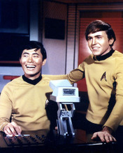 This is an image of 275936 Star Trek Photograph & Poster