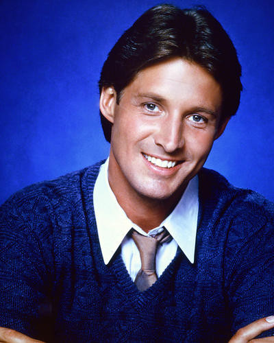 This is an image of 277881 Bruce Boxleitner Photograph & Poster