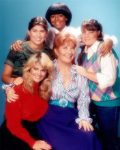 This is an image of 280025 Facts of Life Photograph & Poster