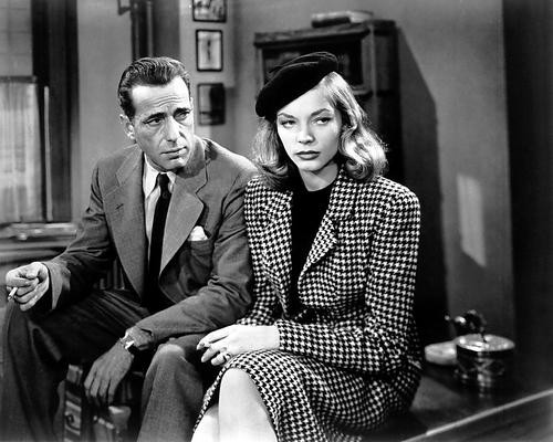 This is an image of 187817 The Big Sleep Photograph & Poster