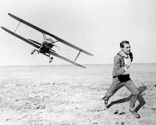 This is an image of 188896 North by Northwest Photograph & Poster
