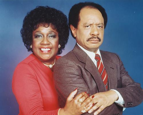 This is an image of 247791 The Jeffersons Photograph & Poster