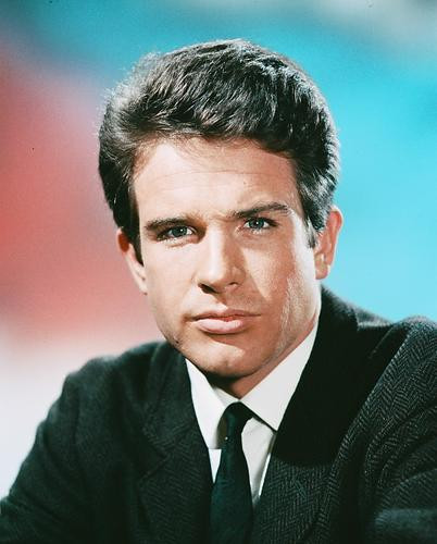 This is an image of 245127 Warren Beatty Photograph & Poster