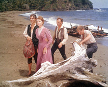 This is an image of 269871 Swiss Family Robinson Photograph & Poster