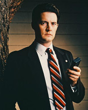 This is an image of 212779 Kyle Maclachlan Photograph & Poster