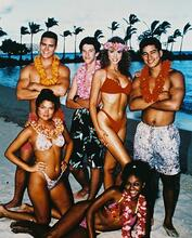 This is an image of 212824 Saved by the Bell Photograph & Poster