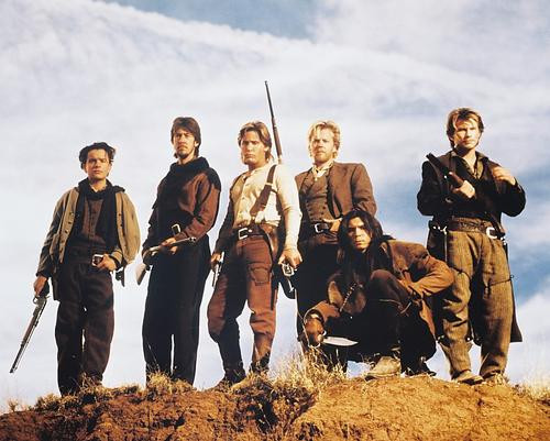 Image result for young guns poster