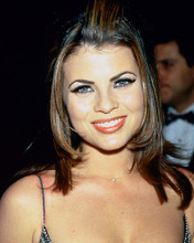 This is an image of 221519 Yasmin Bleeth Photograph & Poster