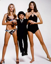 This is an image of 224508 The Man with the Golden Gun Photograph & Poster