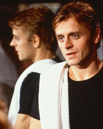 This is an image of 226104 Mikhail Baryshnikov Photograph & Poster