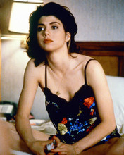 This is an image of 226794 Marisa Tomei Photograph & Poster
