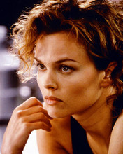 This is an image of 227940 Dina Meyer Photograph & Poster