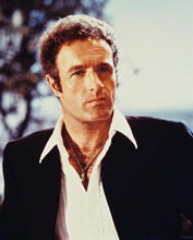 This is an image of 234502 James Caan Photograph & Poster