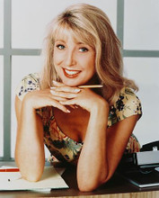 This is an image of 235476 Teri Garr Photograph & Poster