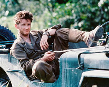 This is an image of 235131 Sean Penn Photograph & Poster