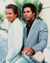 This is an image of 242635 Miami Vice Photograph & Poster