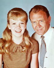 This is an image of 242637 Hayley Mills & John Mills Photograph & Poster